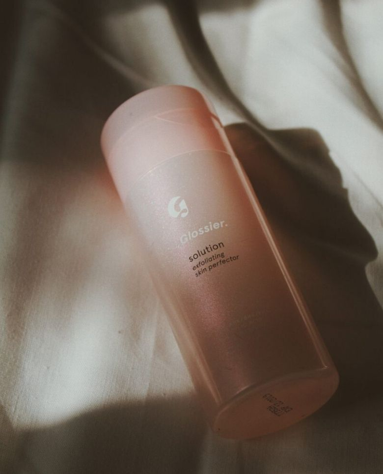 The Beauté Study | The Glossier Solution | Featured Post