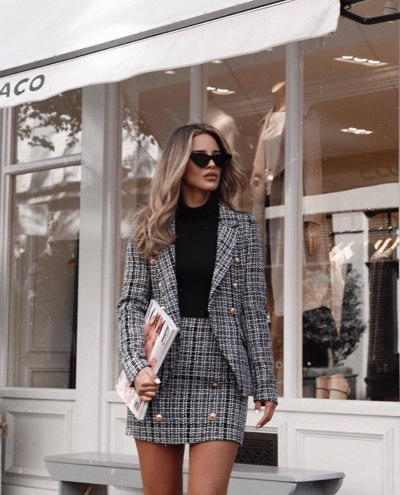 The Beauté Study | How to Style A Blazer | Featured Post