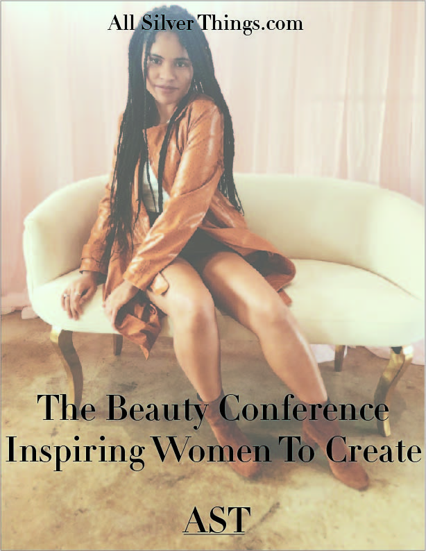 The Beauty Conference Inspiring Women To Create