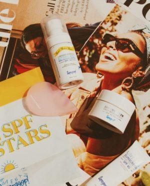 The Beauté Study | We Tried Supergoop Sunscreen 02